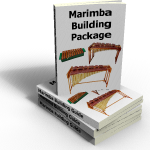 Check out the Marimba building blueprints package deal