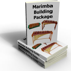 Make a Marimba Review