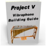 DIY vibraphone building plans