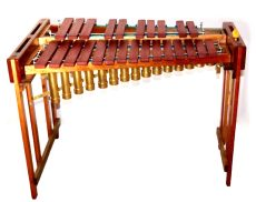 project 2 - DIY mini marimba making plans