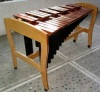 beautiful DIY P3 marimba