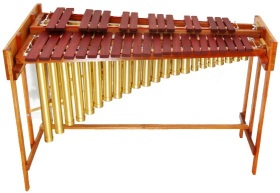 Plans for Building a 3 Octave Marimba